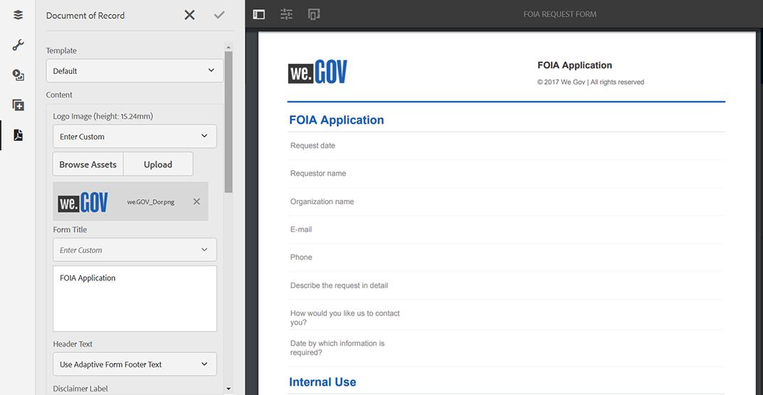 AEM Document Services | AEM Document Services on OSGi