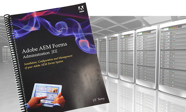 AEM Forms Administration Training Student Manual